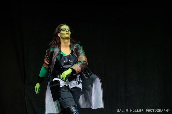 Herofest 2019 - Cosplay Contest (Sonntag) - 027