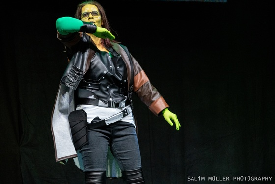Herofest 2019 - Cosplay Contest (Sonntag) - 028
