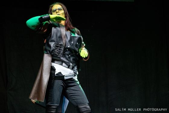 Herofest 2019 - Cosplay Contest (Sonntag) - 029