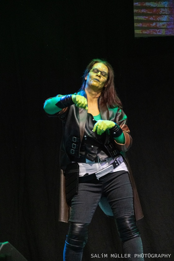 Herofest 2019 - Cosplay Contest (Sonntag) - 030