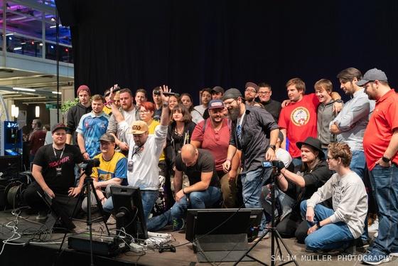 Herofest 2019 - Impressionen (Samstag) - 002