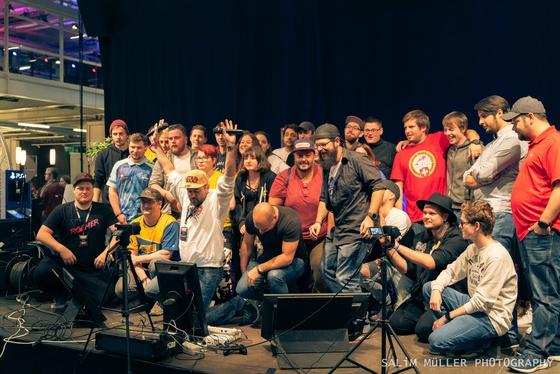 Herofest 2019 - Impressionen (Samstag) - 003