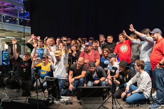 Herofest 2019 - Impressionen (Samstag) - 004