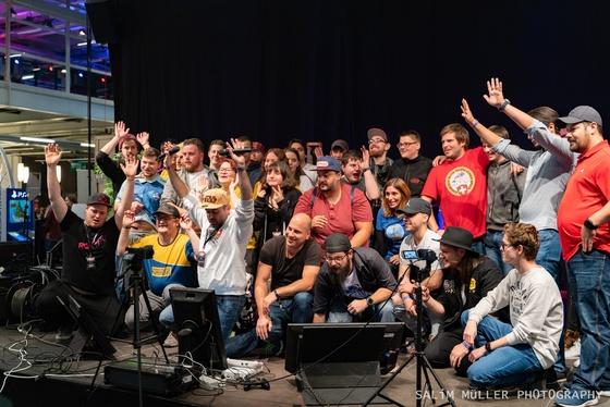 Herofest 2019 - Impressionen (Samstag) - 005