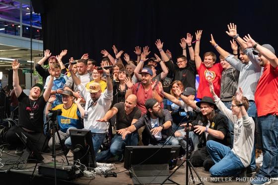 Herofest 2019 - Impressionen (Samstag) - 006