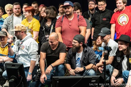 Herofest 2019 - Impressionen (Samstag) - 016