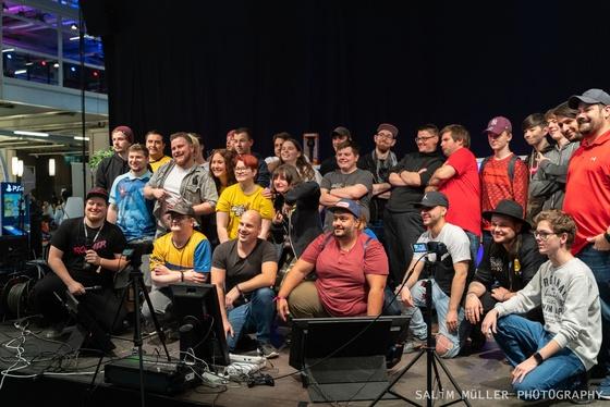 Herofest 2019 - Impressionen (Samstag) - 017