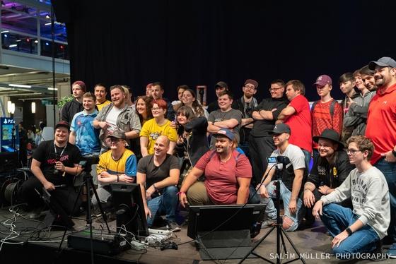 Herofest 2019 - Impressionen (Samstag) - 018