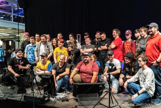 Herofest 2019 - Impressionen (Samstag) - 019