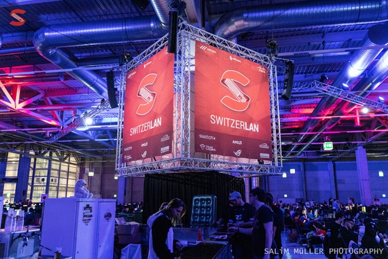 SwitzerLAN 2019 - 022