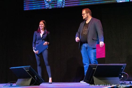 Herofest 2019 - Cosplay Catwalk (Freitag) - 004