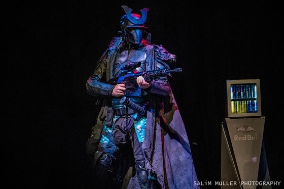 Herofest 2019 - Cosplay Catwalk (Freitag) - 014