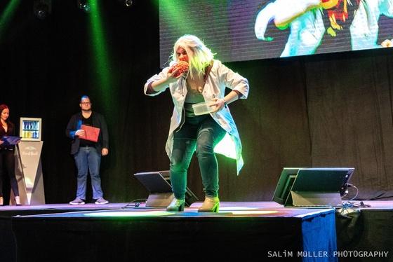 Herofest 2019 - Cosplay Catwalk (Freitag) - 018