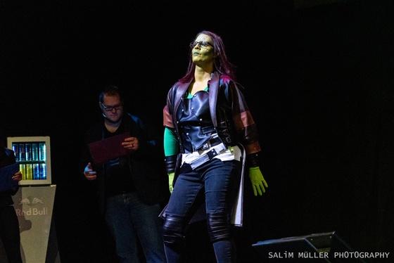 Herofest 2019 - Cosplay Catwalk (Freitag) - 029