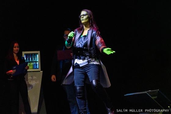 Herofest 2019 - Cosplay Catwalk (Freitag) - 030