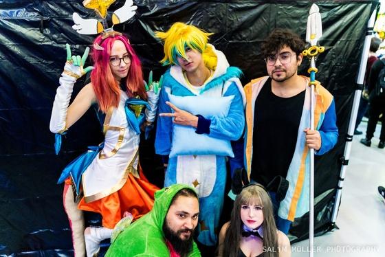 Herofest 2019 - Cosplay (Samstag) - 015