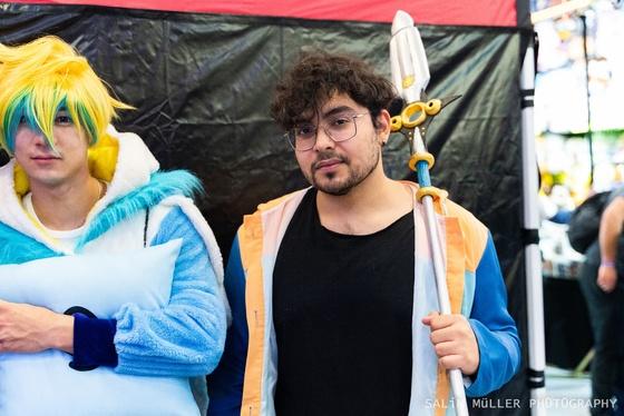 Herofest 2019 - Cosplay (Samstag) - 019