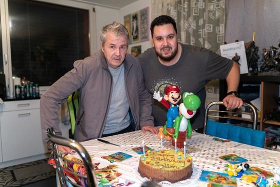 Salim's Geburtstagssession 2020 - 030