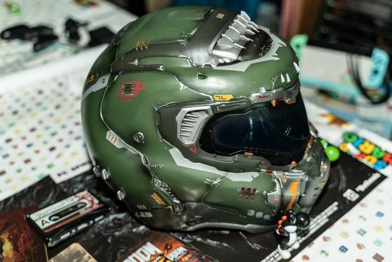 Doom Eternal Collector's Edition Unboxing - 007