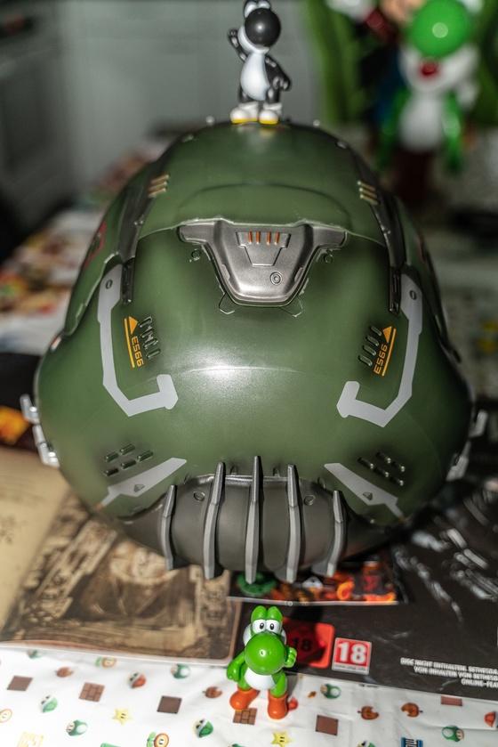 Doom Eternal Collector's Edition Unboxing - 008