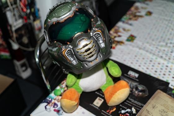 Doom Eternal Collector's Edition Unboxing - 016