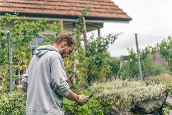 skV Gartenarbeit Session - 030
