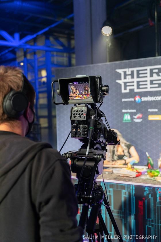 Herofest 2020 - Cosplay Challenge - On Scene (Preview) - 011