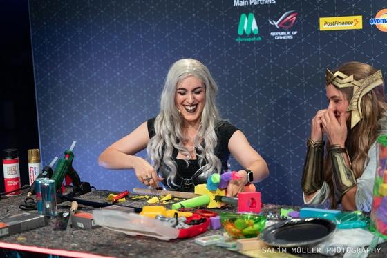 Herofest 2020 - Cosplay Challenge - On Scene (Preview) - 014
