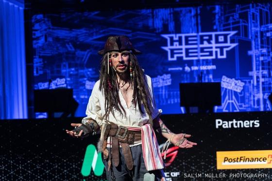 Herofest 2020 - Cosplay Challenge - On Scene (Preview) - 017