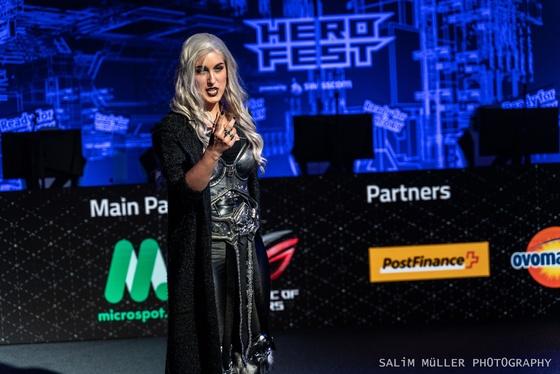 Herofest 2020 - Cosplay Challenge - On Scene (Preview) - 018