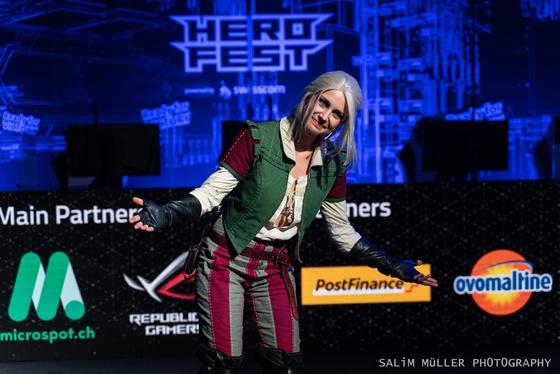 Herofest 2020 - Cosplay Challenge - On Scene (Preview) - 019