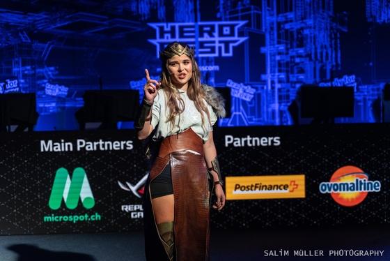 Herofest 2020 - Cosplay Challenge - On Scene (Preview) - 020