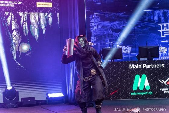 Herofest 2020 - Cosplay Contest (Preview) - 017