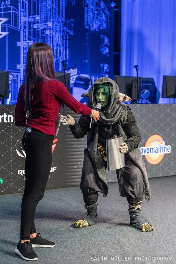 Herofest 2020 - Cosplay Contest (Preview) - 018