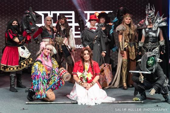 Herofest 2020 - Cosplay Contest (Preview) - 019