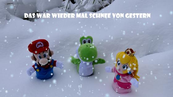 Mario & Yoshi Wallpaper - 022