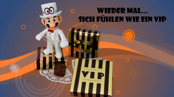 Mario & Yoshi Wallpaper - 023