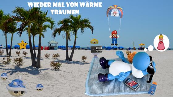 Mario & Yoshi Wallpaper - 027