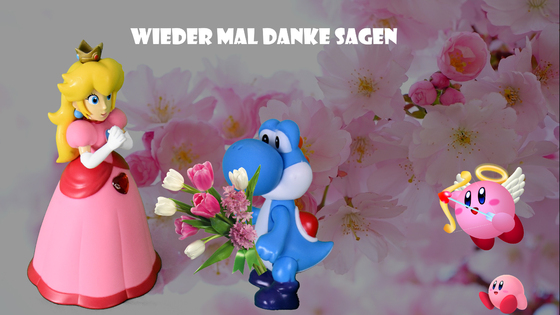 Mario & Yoshi Wallpaper Februar 2021 - 013