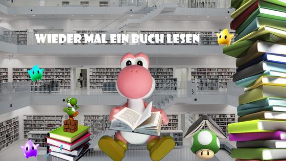 Mario & Yoshi Wallpaper Februar 2021 - 014