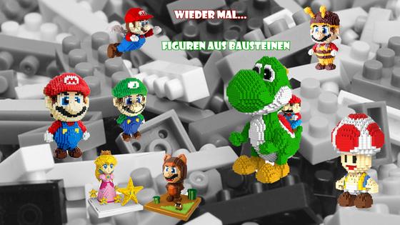 Mario & Yoshi Wallpaper März 2021 - 015