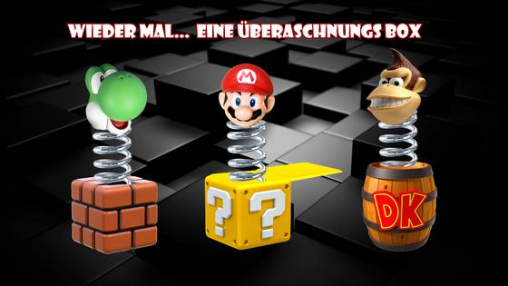 Mario & Yoshi Wallpaper März 2021 - 017