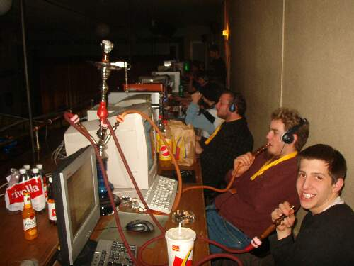 2004-02-13 - Fire-LAN - 058