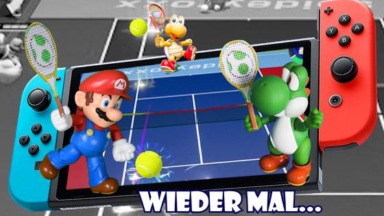 Mario & Yoshi Wallpaper Mai 2021 - 003