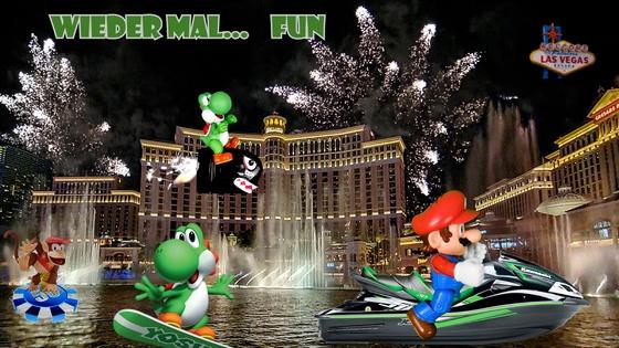 Mario & Yoshi Wallpaper Mai 2021 - 004