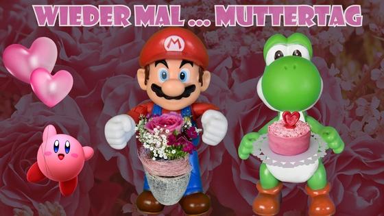 Mario & Yoshi Wallpaper Mai 2021 - 006