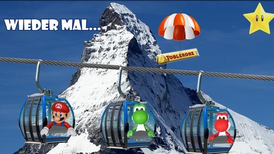 Mario & Yoshi Wallpaper Mai 2021 - 008