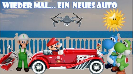 Mario & Yoshi Wallpaper Mai 2021 - 011