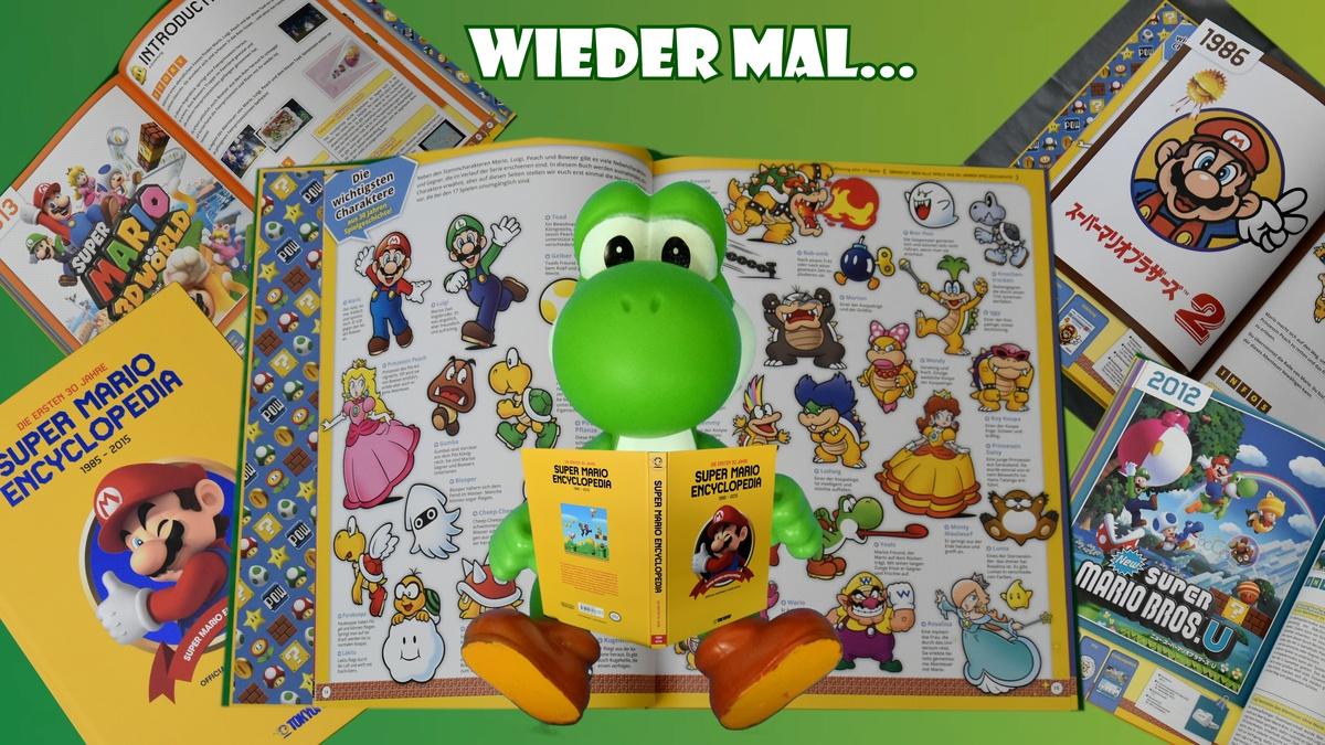 Mario & Yoshi Wallpaper Mai 2021 - 016