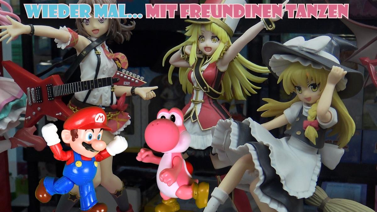 Mario & Yoshi Wallpaper Juni 2021 - 025